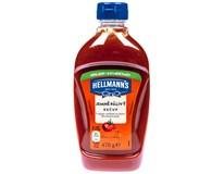 Hellmann's Kečup pálivý 1x470g