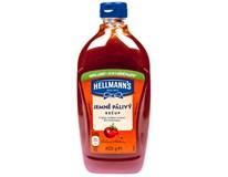 Hellmann's Kečup pálivý 1x825g