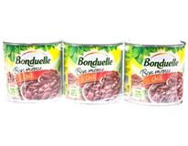 Bonduelle Fazole červené v chilli 3x430g