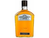 Jack Daniel's Gentleman Jack 40% 6x1L
