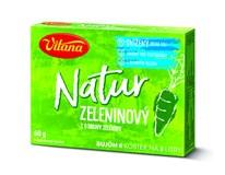 Vitana Natur Bujón zeleninový 6kostek 1x60g