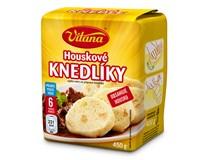 Vitana Knedlíky houskové 1x450g