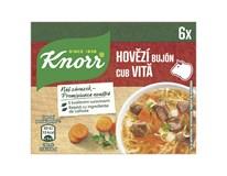 Knorr Bujón hovězí 1x60g