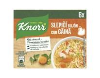 Knorr Bujón slepičí 1x60g