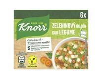 Knorr Bujón zeleninový 1x60g