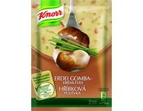 Knorr Polévka krémová hříbková 1x60g