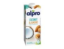 Alpro Nápoj kokosový/mandlový 1x1L