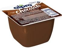Alpro Dezert sójový tmavá čokoláda chlaz. 1x125g