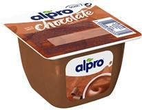Alpro Dezert sójový čokoládový chlaz. 1x125g