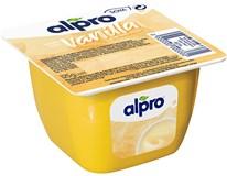 Alpro Dezert sójový vanilkový chlaz. 1x125g