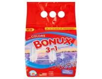Bonux Colors Caring Lavender Prací prášek (20 praní) 1x1,5kg