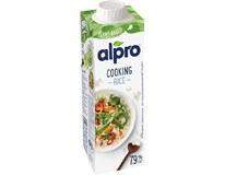 Alpro Krém na vaření rýžový 1x250ml