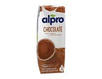 Alpro Nápoj sójový čokoládový 1x250ml