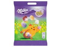 Milka Mini Eggs Vajíčka mini 1x100g