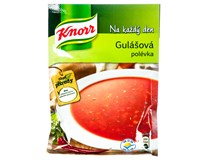 Knorr Polévka gulášová 1x82g