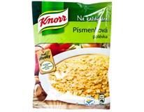 Knorr Polévka písmenková 1x75g