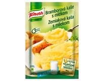 Knorr Bramborová kaše s mlékem 1x95g
