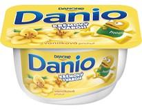 Danio Dezert vanilka chlaz. 4x130g