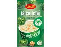 Vitana Do hrnečku brokolicová 1x21g