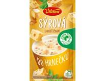 Vitana Do hrnečku sýrová 1x22g