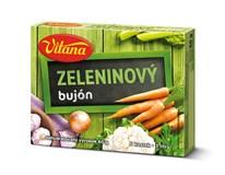 Vitana Bujón zeleninový 1x60g