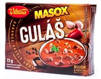 Vitana Masox guláš 6kostek 1x72g