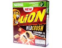 Nestlé Lion polštářky 1x360g