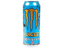 Monster Mango Loco energetický nápoj 1x500ml plech