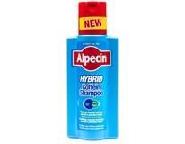 Alpecin Hybrid kofeinový šampon 1x250ml