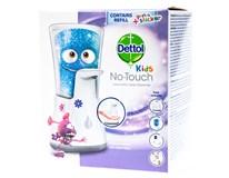 Dettol Kids Bezdotykový dávkovač mýdla a náplň 1x250ml