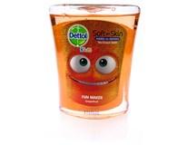 Dettol Kids Tekuté mýdlo /Náplň do bezdotykového dávkovače grapefruit 1x250ml