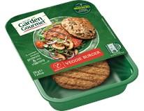 Garden Gourmet Veggie Burger 2 porce chlaz. 1x150g