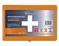 Autolékárna CZ Biloxxi plast 1ks