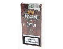 Toscano Antico doutník 1x5ks