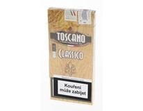 Toscano Classico doutník 1x5ks