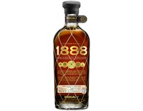 Brugal 1888 40% rum 6x700ml
