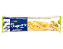 Bageta bylinková s máslem mraž. 24x175g