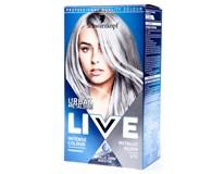 Palette Live Metallic Silver U71 1x1ks