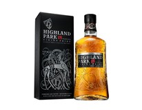 Highland Park 18yo 43% whisky 1x700ml