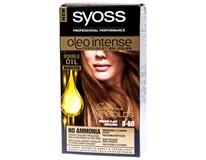 Syoss Oleo barva na vlasy medově plavá 8-60 1x1ks