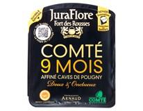 Comté AOC 9-měsíční sýr porce chlaz. 1x200g