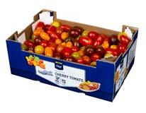 Metro Chef Rajčata Cherry mix I. čerstvá 1x2,5kg