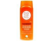 Panthenol mléko 9% aloe vera 1x400ml