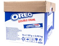 Oreo Original dvojitá náplň 16x157g