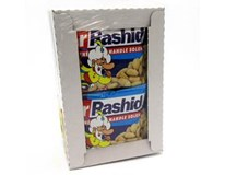 Ar. Rashid Mandle pražené solené 12x60g