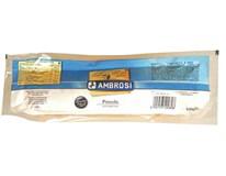 Ambrosi Provola Affumicata Sýr pařený uzený chlaz. 1x1kg