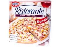 Dr. Oetker Ristorante Pizza Carbonara mraž. 1x340g
