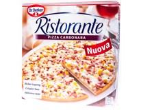 Dr. Oetker Ristorante Pizza Carbonara mraž. 7x340g