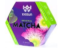 Kyosun Original Matcha čaj zelený BIO 1x30g
