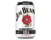 Jim Beam RTD 4,5% 1x330ml